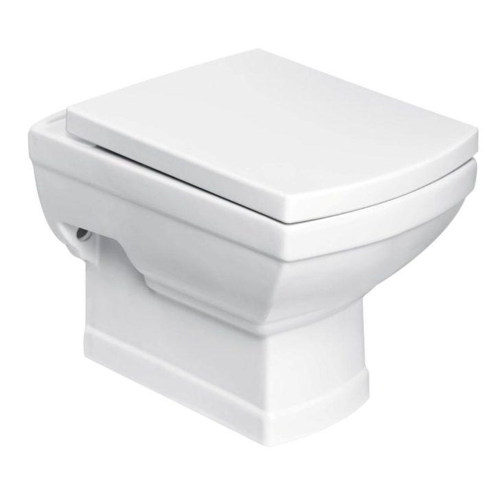 Miska WC Kleopatra 16 podwieszana