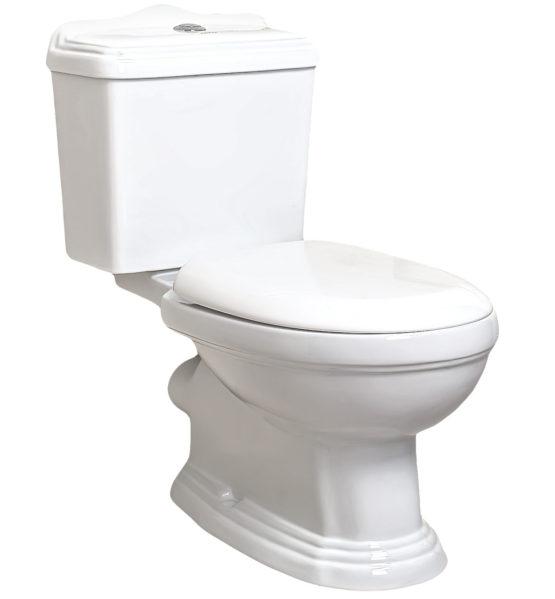 Miska i kompakty WC