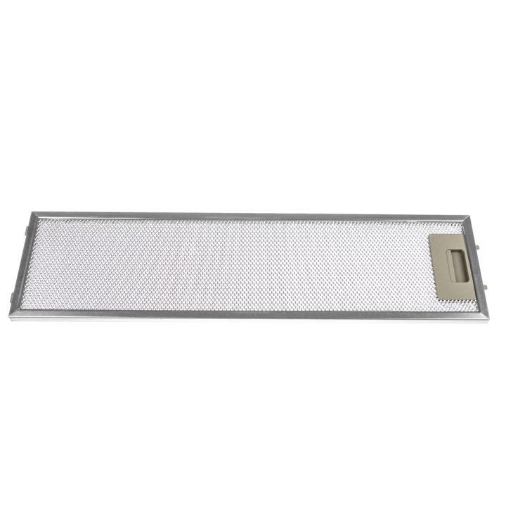 wewnętrzny filtr aluminiowy przeciwtłuszczowy do okapu kuchennego Focus Treviso 50
