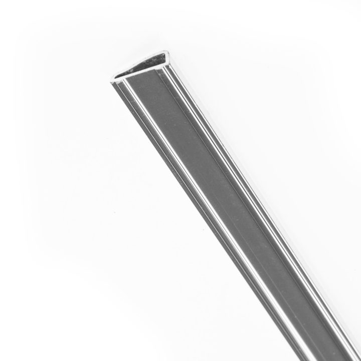 listwa podłogowa profil podłogowy do kabiny natryskowej Kerra Monica 80 90 nowa wersja