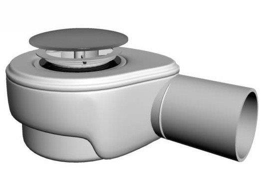 Syfon brodzikowy Speed fi 50mm (Click-Clack)