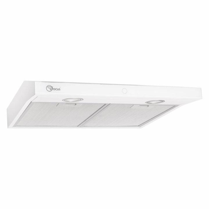 Okap podszafkowy Modo 60 WH (biały)