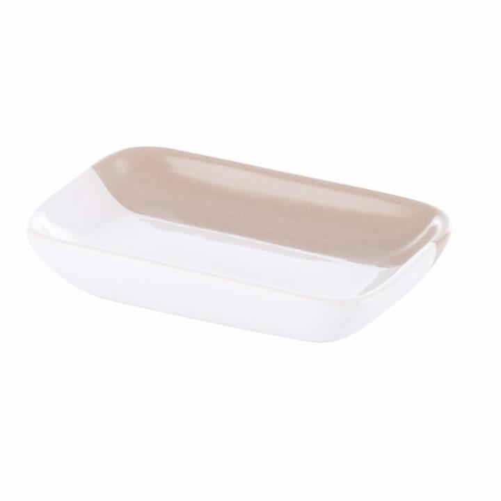 Mydelniczka ceramiczna Karo 04